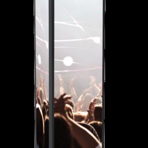 Borne iPad design