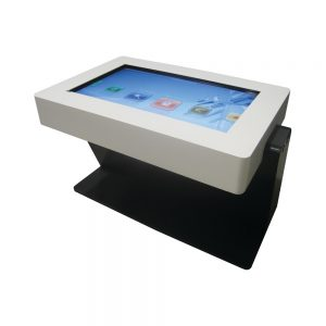 Table tactile infrarouge STYRIA