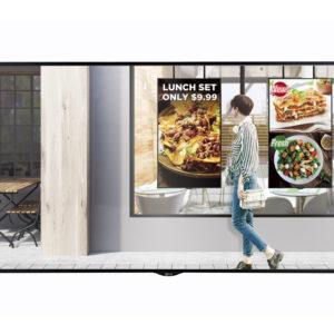 LG XS2C Series - 49XS2E