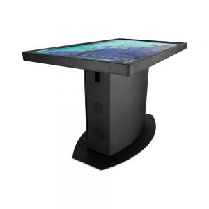 "Table interactive 55"" IDEUM PRO LAB 55 4K UHD"