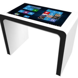 "Table tactile Premium 43"""