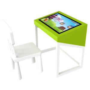 """Table tactile enfant Bambino 22"""""""